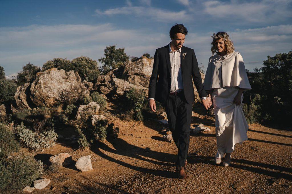 Anne Fütterer photographe mariage au village castigno. Séance couple.