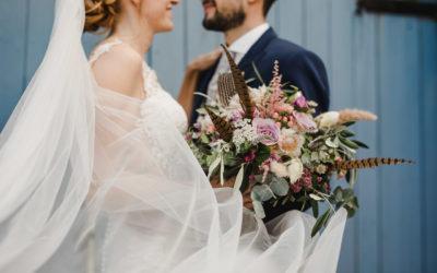 Mariage Marleen et Christian