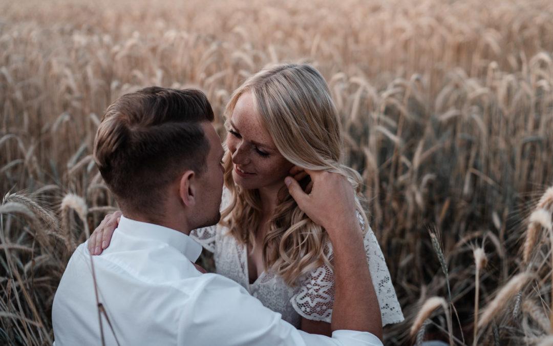 Janina et Daniel – Sunset Lovers