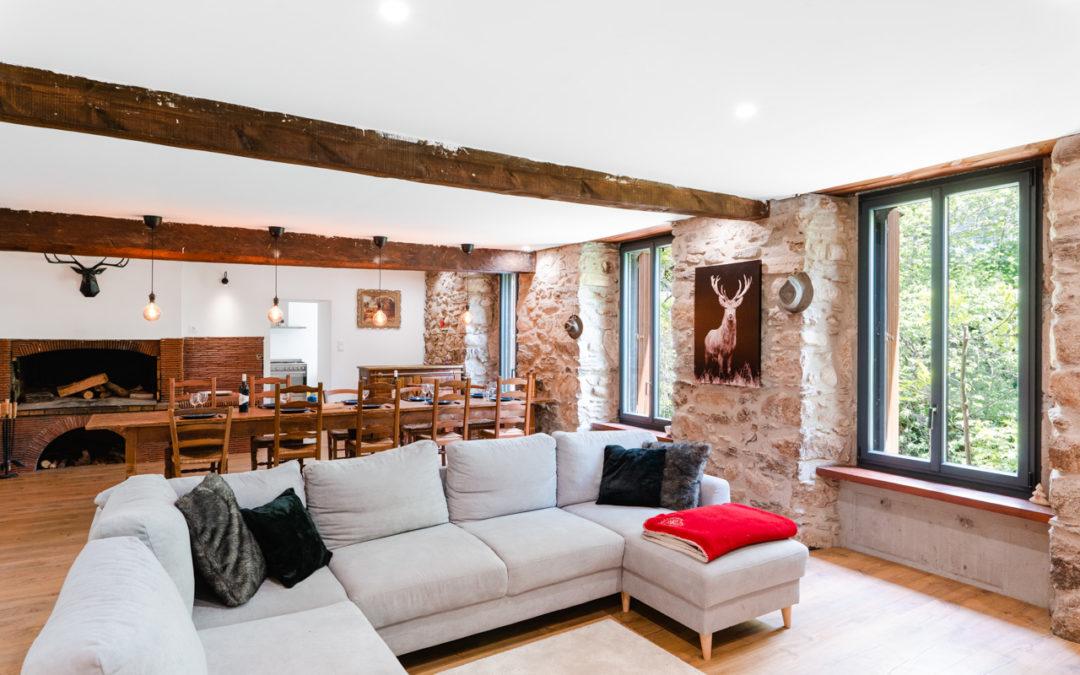 Maison de Margaux